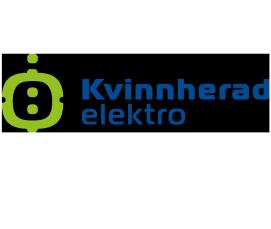 Kvinnheradelektro_logo