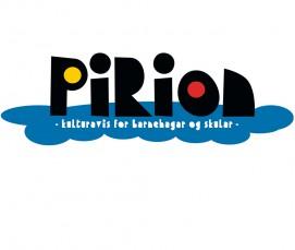 Pirion logo