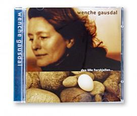 Wenche Gausdal - den lille forskjellen…