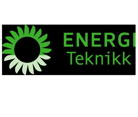 Logo  til  Energi  Teknikk