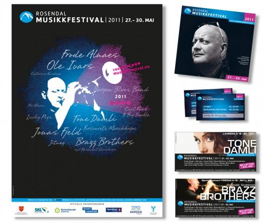 Rosendalmusikkfestival