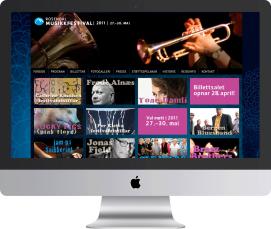 Rosendal Musikkfestival