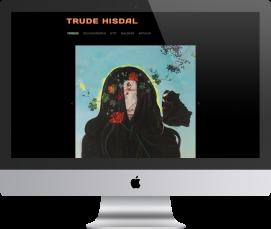 trudehisdal.com
